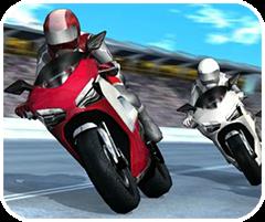 Game đua moto 3D, game dua xe