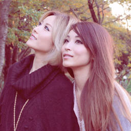 Kid S Melodies By Miyavi S Wife Melody And Her Sister Christine My