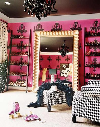 Dressing design storage ideas dressing room luxury for Walk in closet india