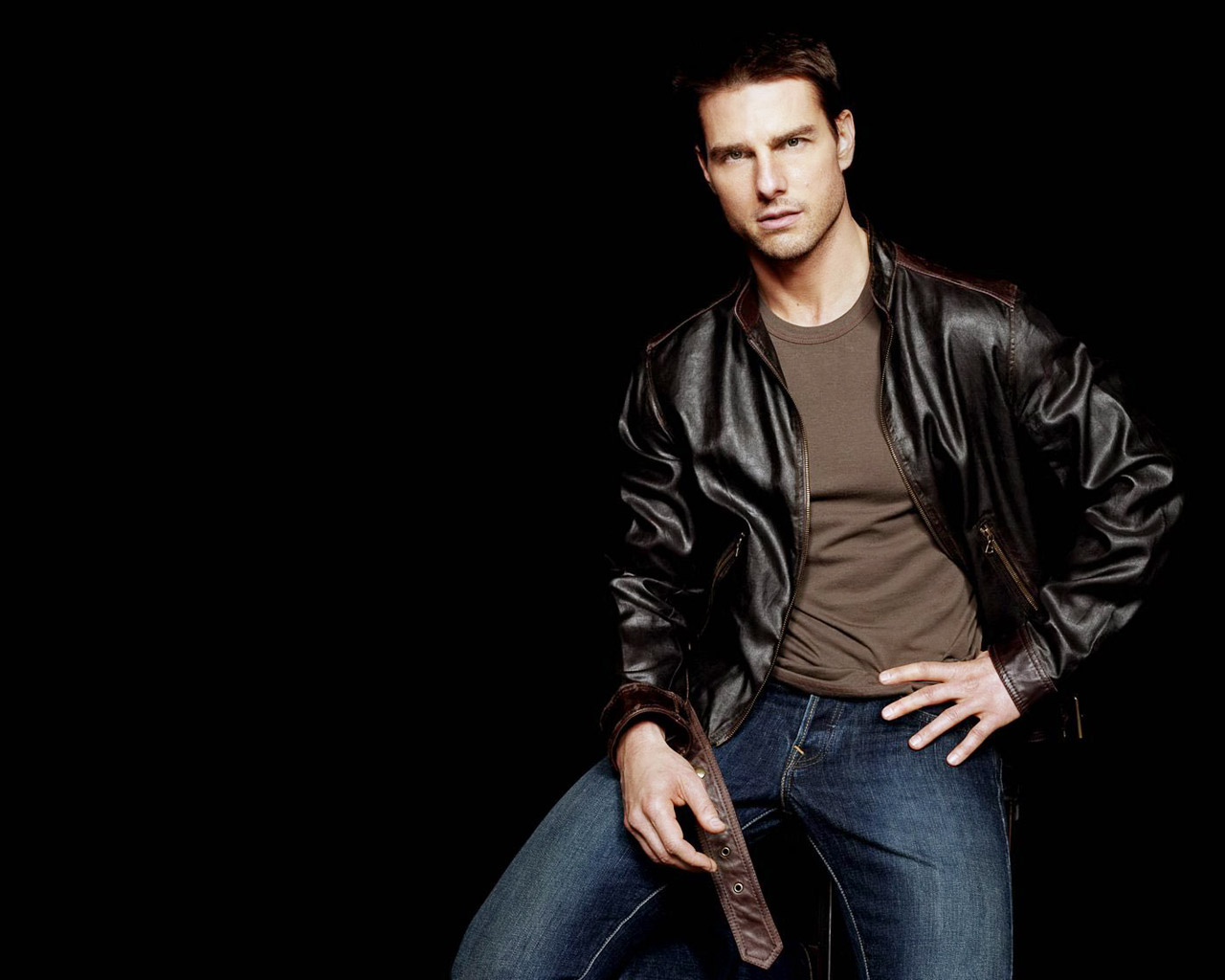 Tom Cruise, El Actor Mejor Pagado Del Mundo