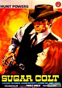 Sugar Colt (1967)