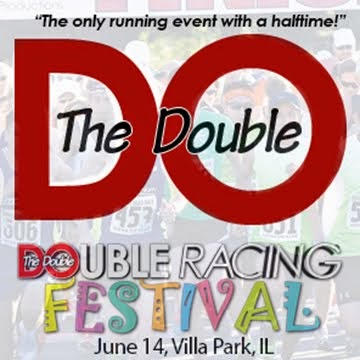 Chicago Double Road Race