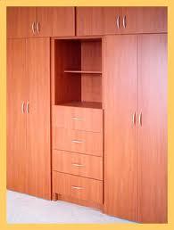 Todo de madera closets for Muebles jose antonio
