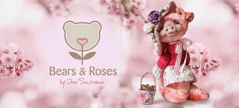 Bears'n'Roses