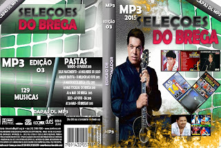 MP3 Seleçoes do Brega