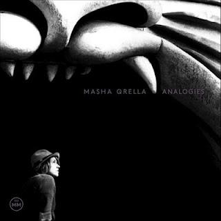 Masha Qrella - Analogies