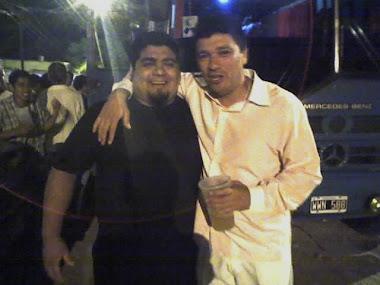 Los amigos José y Coste (2008)
