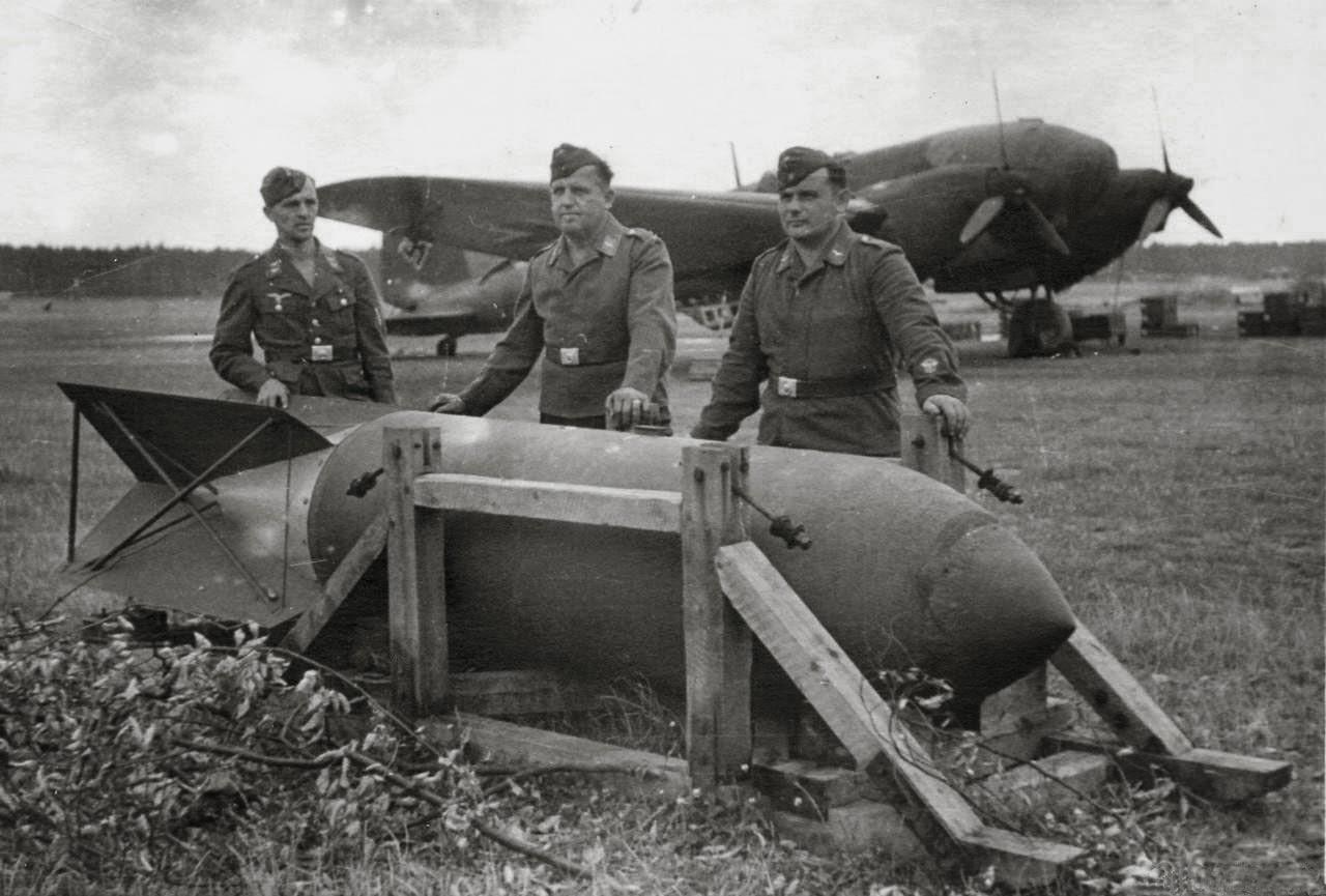 Фото второй мировой войны танки