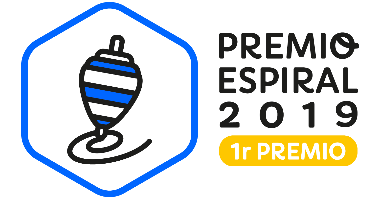#PremioEspiral