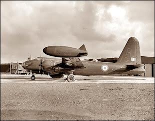 Lockheed Neptune 1952
