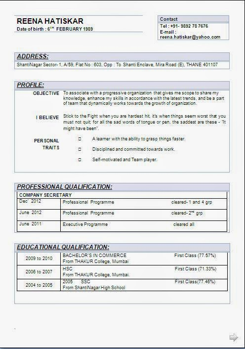 job resume sample pdf download blank template pics free example