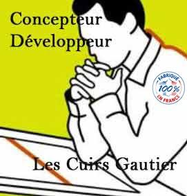 LA CREATION A L ETAT PURE Concepteur ,développeur