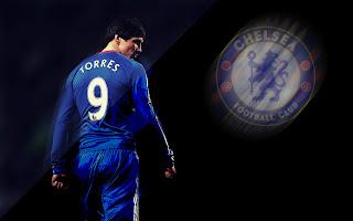 Fernando Torres Chelsea Wallpaper 2011 6