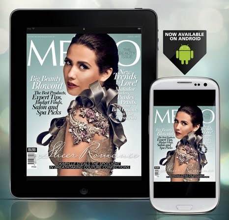 metro android edition