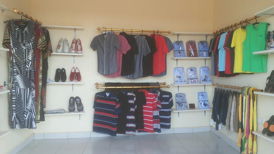 ChingaOne Fashion & Designs