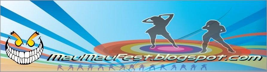 Mau Mau Fest [Coberturas]