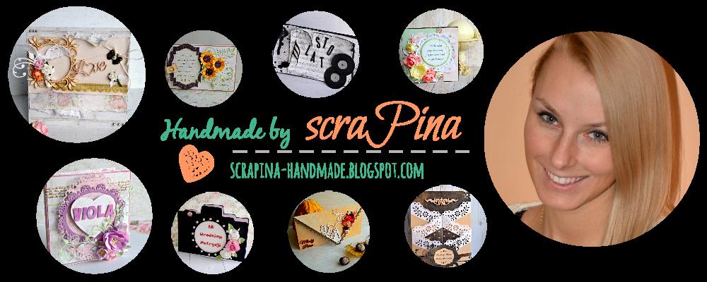 scraPINA Handmade