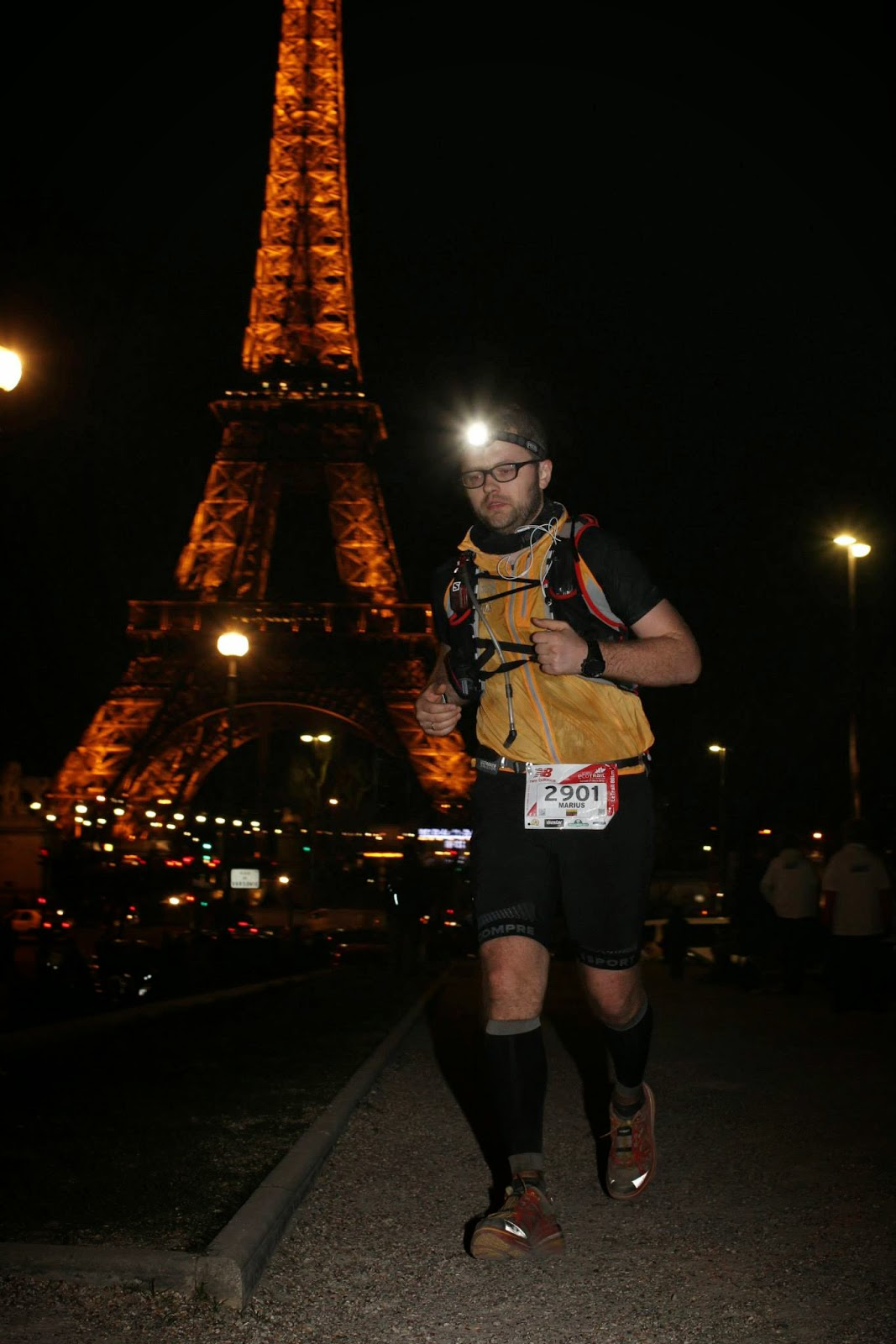 Eco Trailrunning de Paris (80k) #6