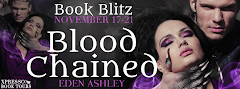 Blood Chained - 21 November