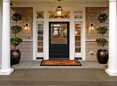 Fotos y dise os de puertas dise os de puertas de madera for Disenos de puertas de madera para exterior