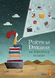 """""""A poesía, din, é a memoria do mundo"""". Juan Marqués"""
