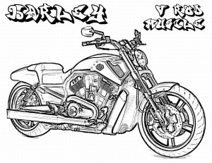 Motorcycle Coloring Pages on Motorcycles 1 Motorcycles Free Motorcycle Coloring Pages Harley