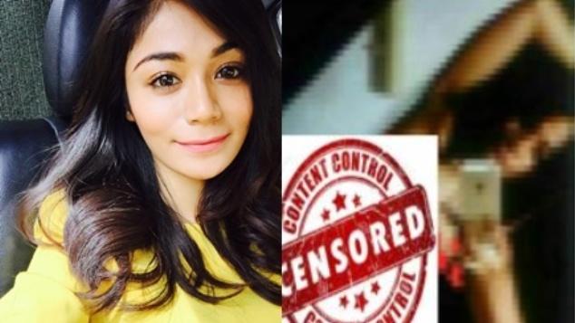 Isu gambar bogel: Tasha Shilla dan keluarga buat laporan polis