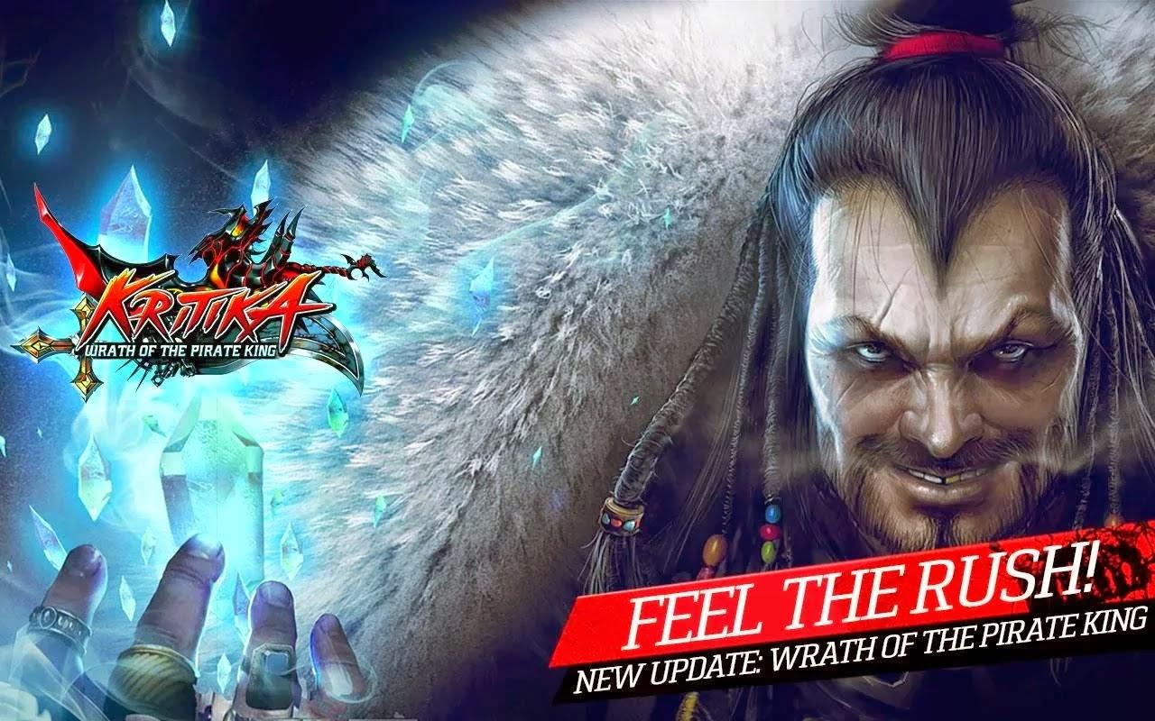 Kritika: Chaos Unleashed v2.4.6 Mod