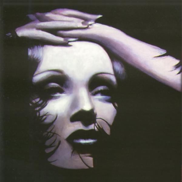Marlene Dietrich - Images