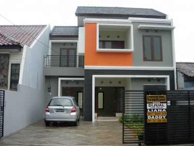 Design Rumah Minimalis 7