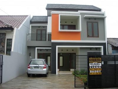 Design Rumah Minimalis 7