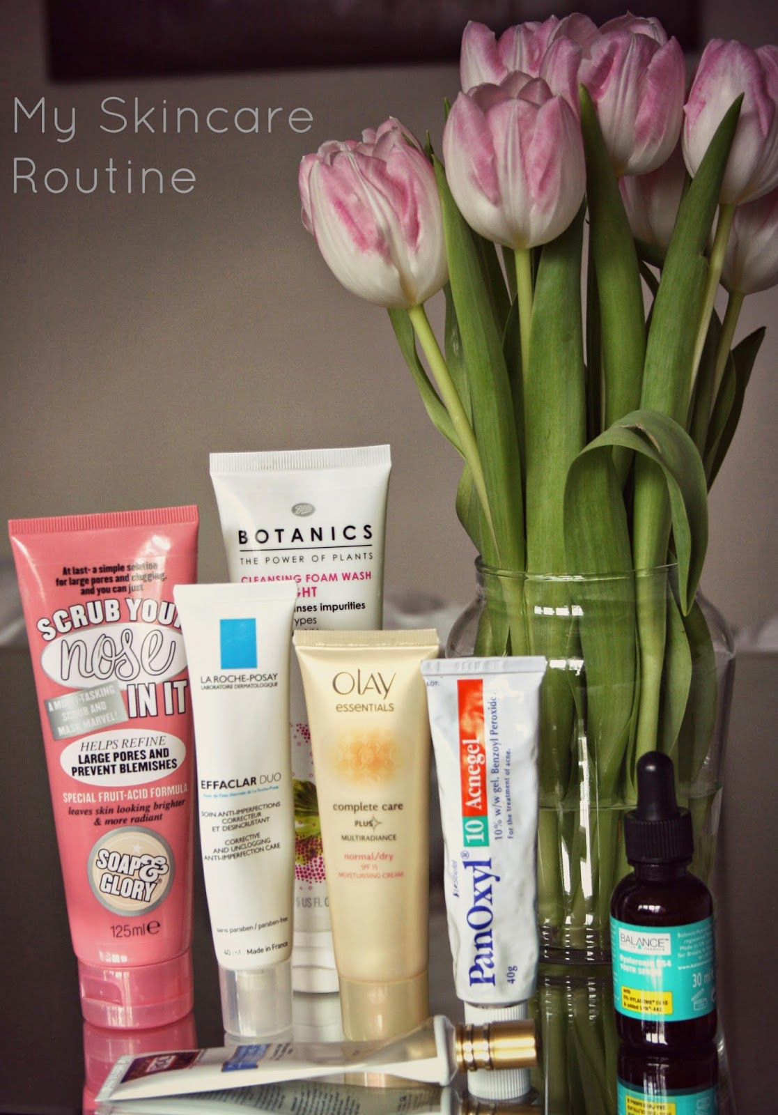 skincare-routine-for-mid-30's