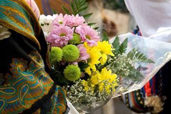 Ofrenda+de+flores Fiestas Mayores y Bous al carrer en Calpe del 28.Julio   12.Agosto 2012