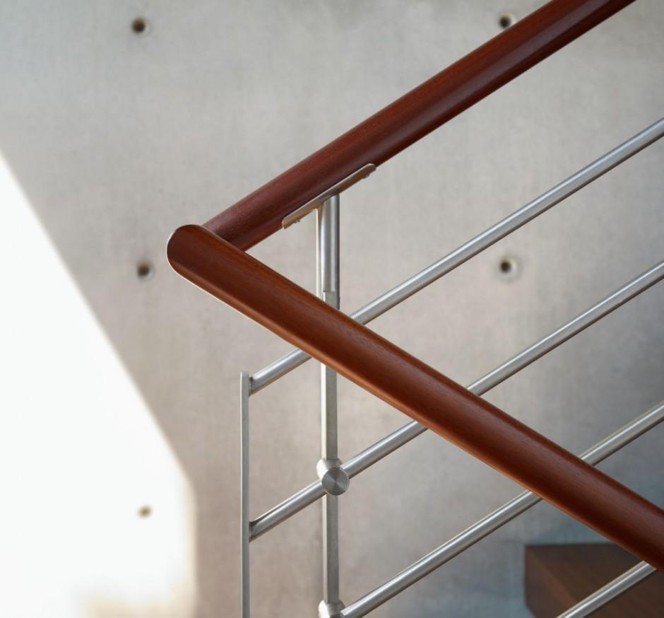 mẫu cầu thang 25