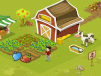 GAME ONLINE FARM FEVER