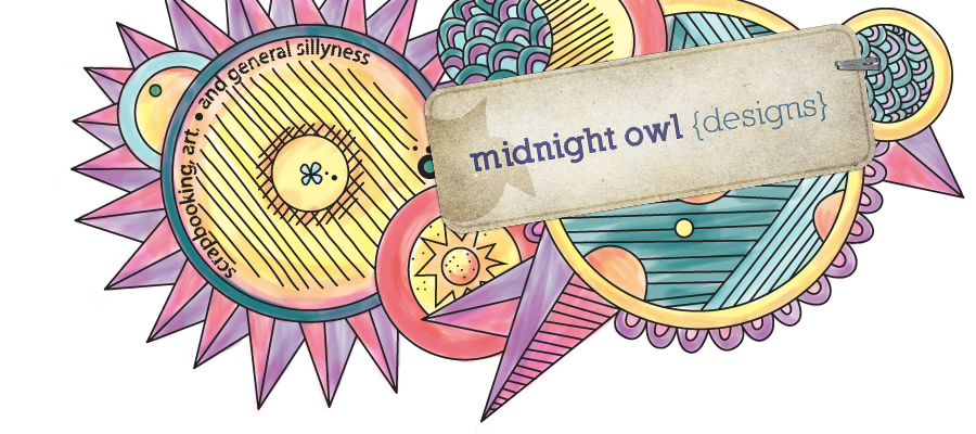 Midnight Owl Designs