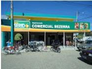 Rede Seridó em Lagoa Nova
