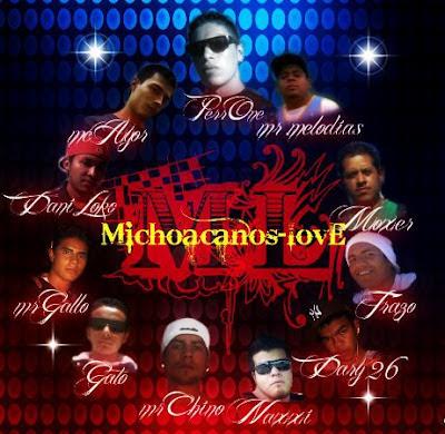 Ese Perro Loco (ML) - Michoacanos love (2011)