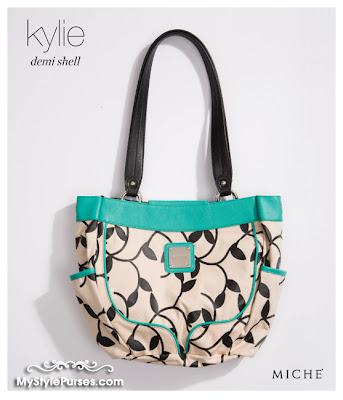 Miche Kylie Demi Shell