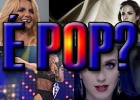 É pop?