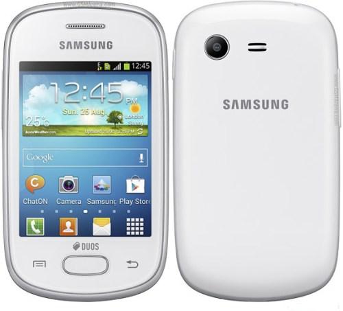 Previsto per la fine di luglio 2013 il rilascio sul mercato di uno smartphone android jelly bean dual sim a basso costo chiamato Galaxy Star da parte di Samsung