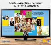 Prestes a completar cinco anos de fundação, a TV O POVO altera sua .