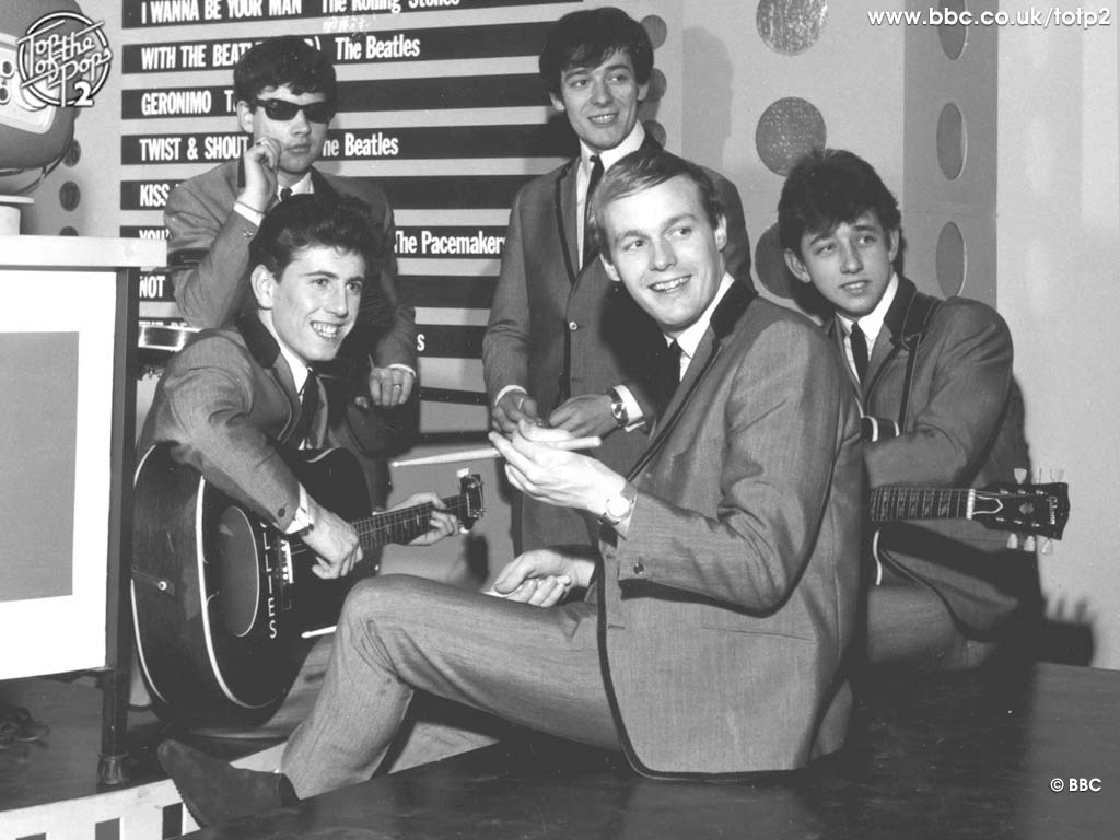 The Hollies Net Worth