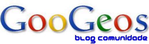 GOOGEOS Comunidade