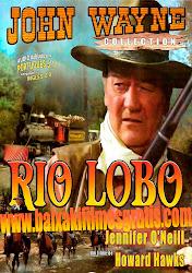 Rio Lobo – Dublado
