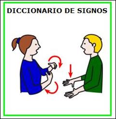 DICCIONARIO DE SIGNOS DE BENSON SCHAEFFER