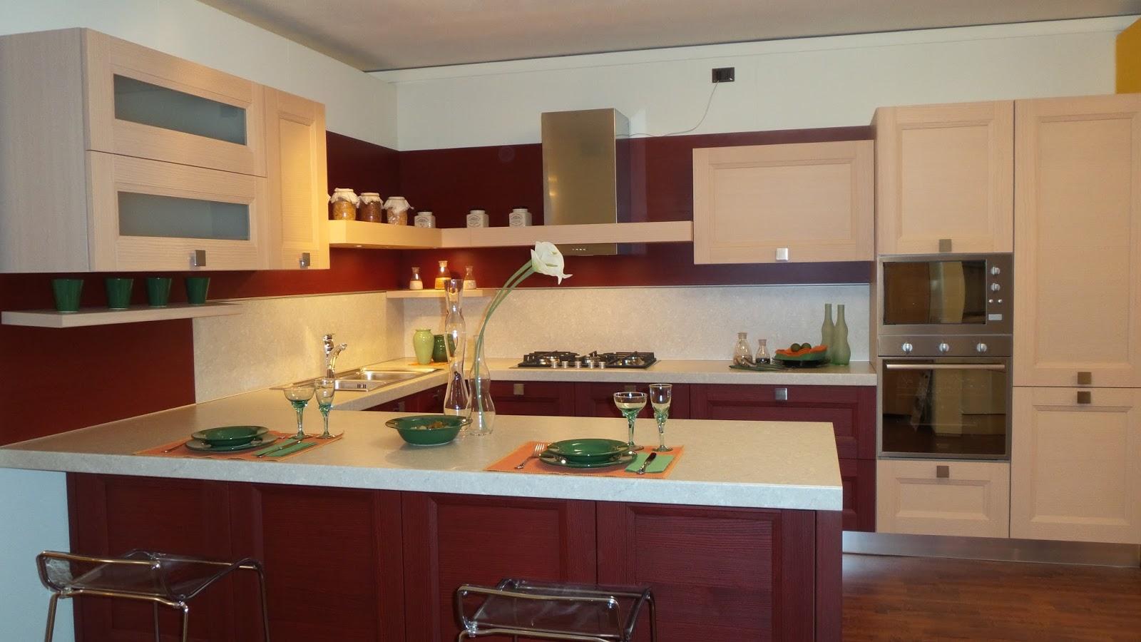 Best Cucine In Rovere Pictures - Amazing House Design - getfitamerica.us