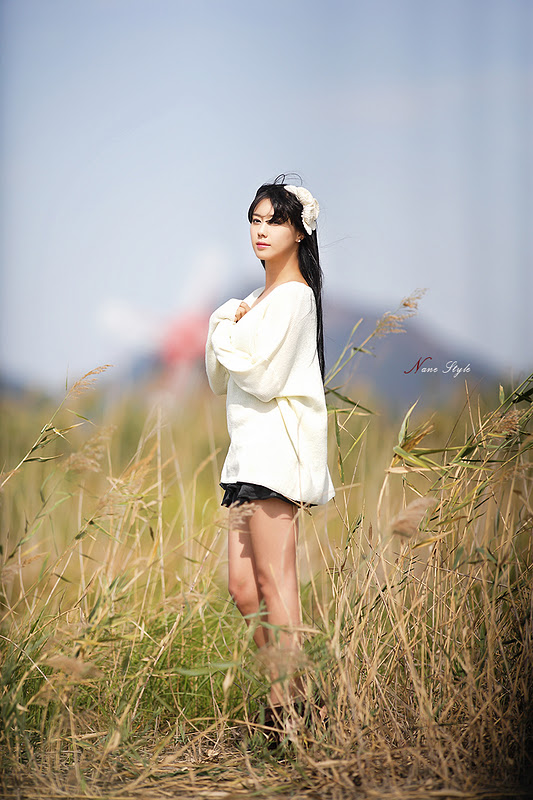 White Angel Kim Ha Yul