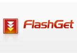 FlashGet Screenshot