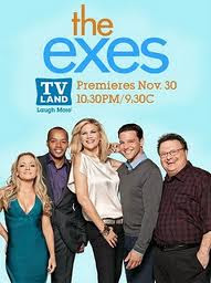 The Exes 2×03 Online